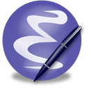 New Emacs icon